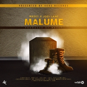 MBzet - Malume Ft. Jozi Lane